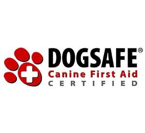 Dog Safe CPR Certified